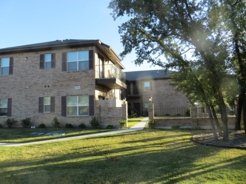 Bob Brown Apartments Gatesville - Parkview Apartments